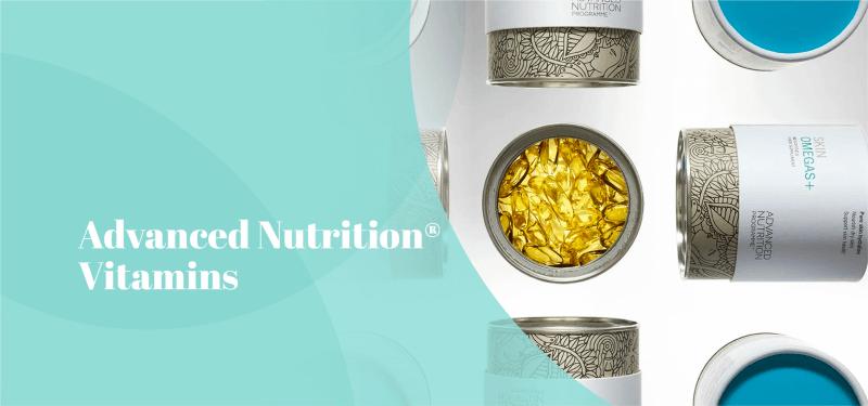 Advanced Nutrition Vitamins®