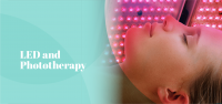 LED and Phototherapy