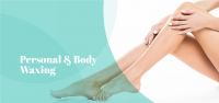 Personal & Body Waxing