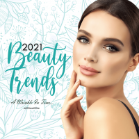 2021 Beauty Trends by A Wrinkle in Time
